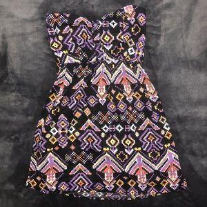 Dresses & Skirts - Boutique Aztec Dress